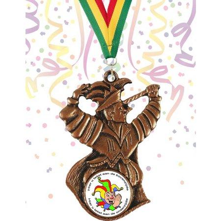 Carnavals medailles