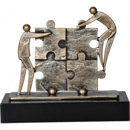 Samenwerkings award