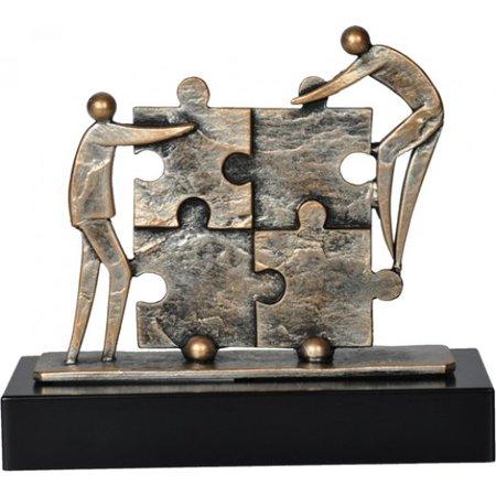 Award samenwerking
