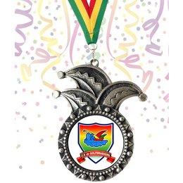 Medaille Carnaval 10.5cm