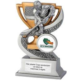 IJshockey trofee