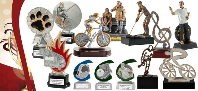 Sportbeelden, een mooie prijs voor sporters