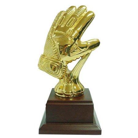 Keepers handschoen