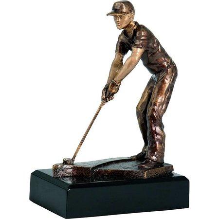 Golffiguur 19cm