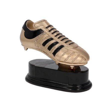 Voetbalschoen trofee