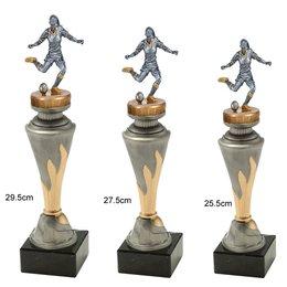 Dames voetbal beker 25.5cm t/m 29.5cm
