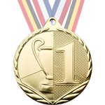 Medailles kopen