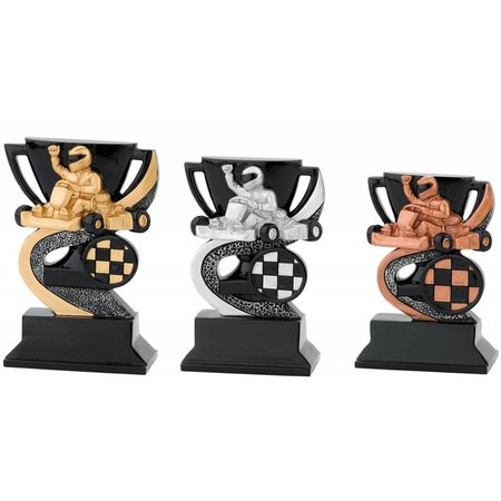 Karting trofee