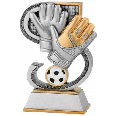 Handschoen trofee