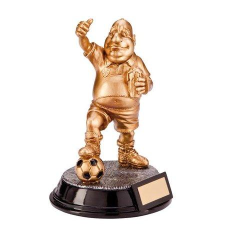 """Bierbuik trofee """"De Sportman"""""""