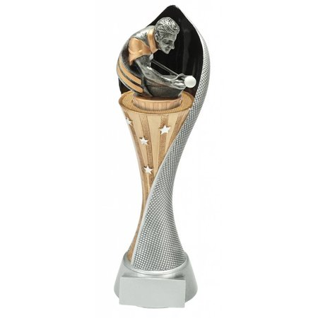 Flexx biljart trofee