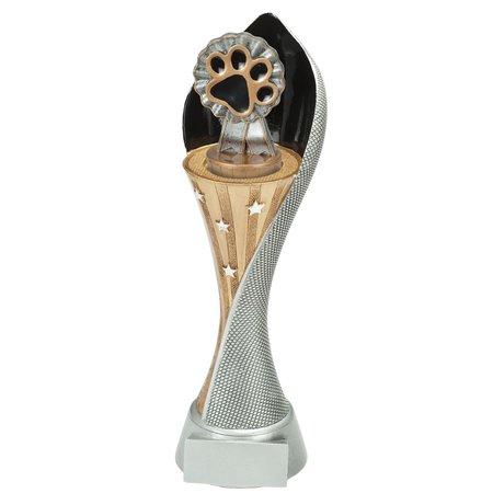 Flexx hondenpoot trofee