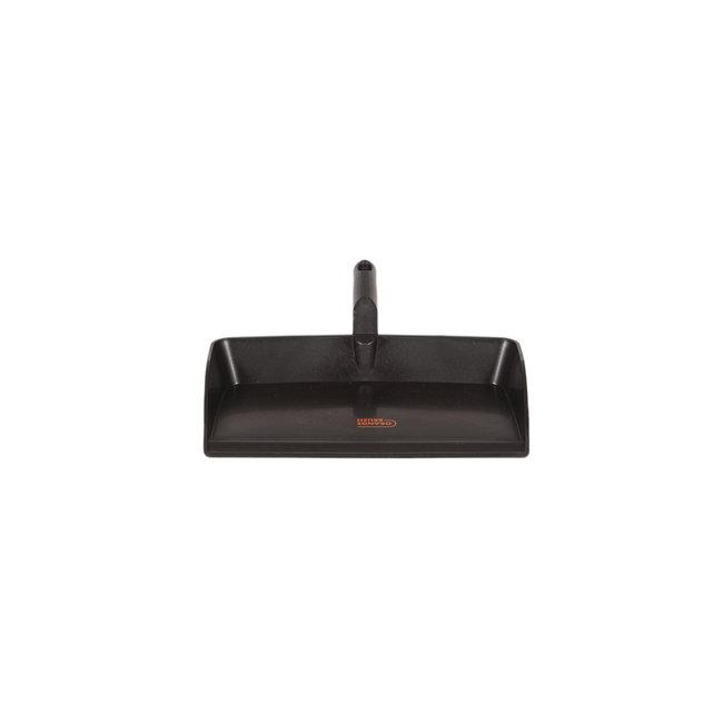OrangeBrush Ergonomic hygienic dustpan 300 x 310 mm