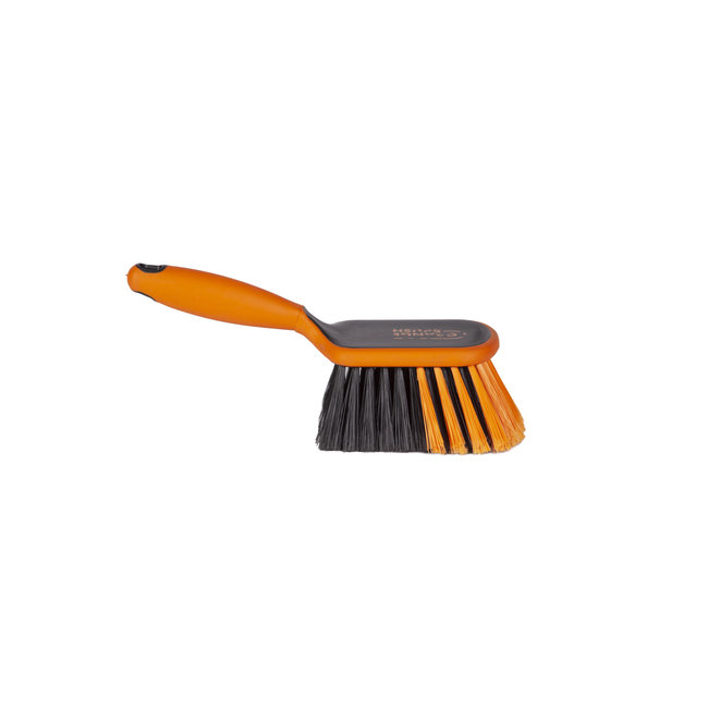 Hand brush 255 x 80 mm soft / split fibers
