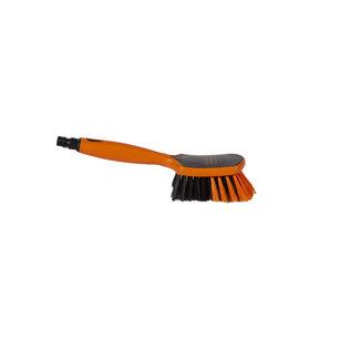 OrangeBrush Handborstel 290 x 75 mm Euro-Lock hard