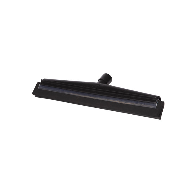 Sliding cassete black 400 mm for a squeegee