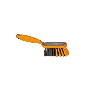 OrangeBrush Hand brush 255 x 80 mm hard