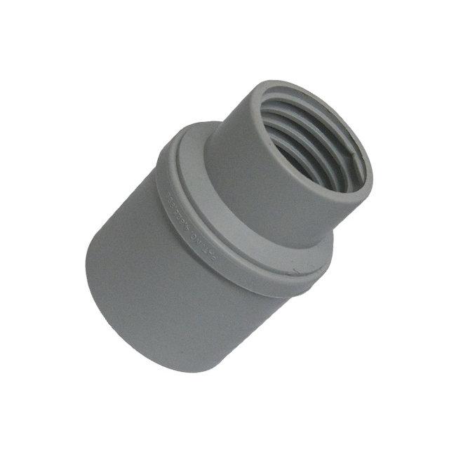 Draaibare slangkoppeling, 50/62mm naar 38/50mm