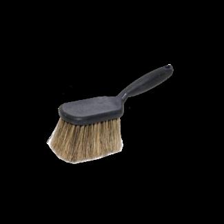 Eurobrushes Hand brush hog hair short
