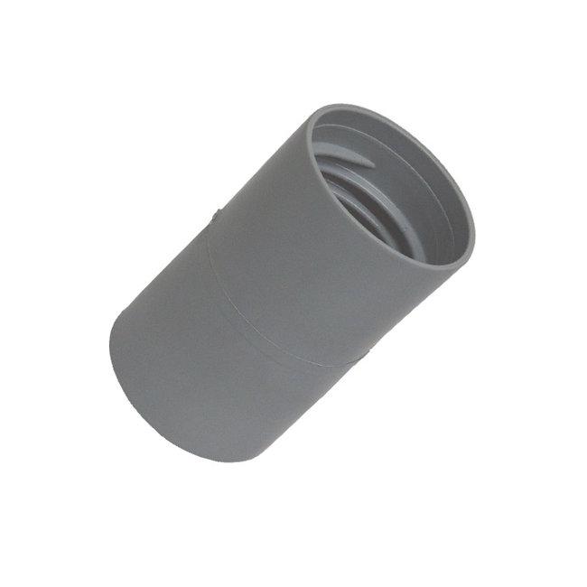 Slangkoppeling 38,1mm slang naar 38,1mm slang niet draaibaar