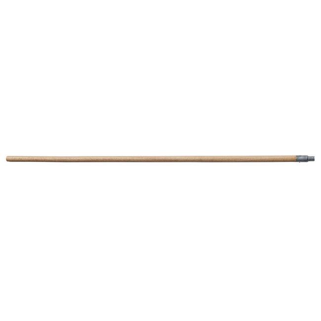Wooden handle 1100mm + US coupling