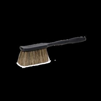 Eurobrushes Hand brush hog hair long