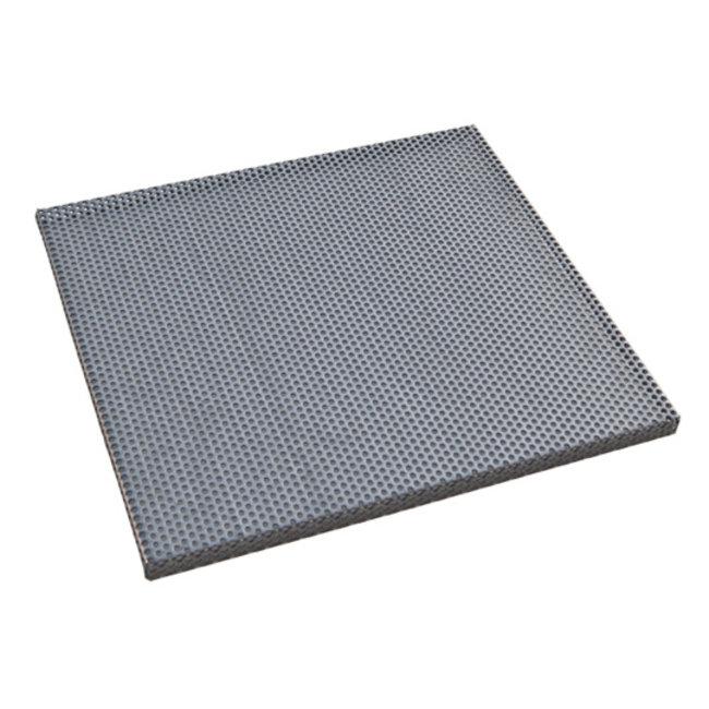 RVS rooster voor vierkante voorwasbak