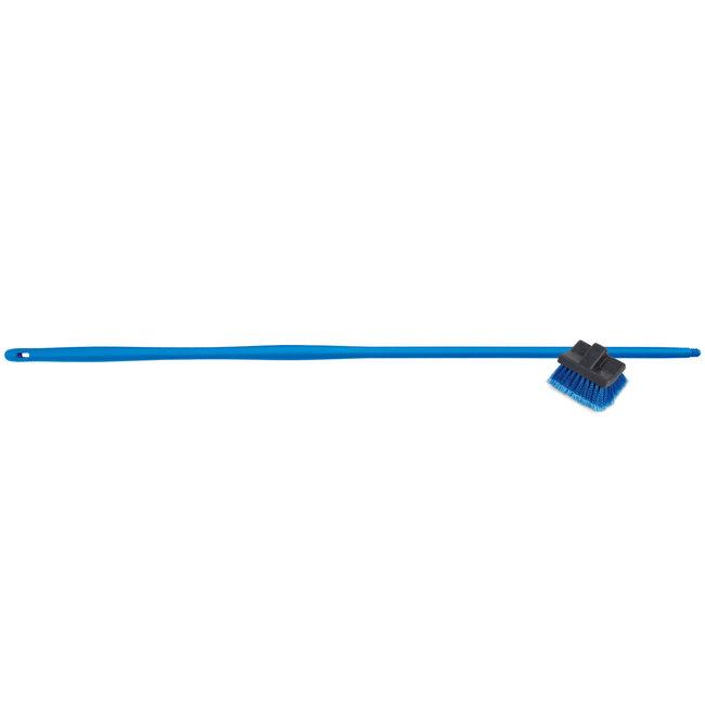 Flex steel 1450mm + PE V-125 - Blauw