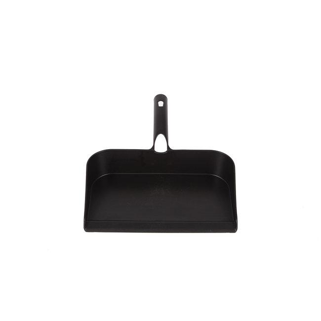 Stofblik 295 x 320 mm met klemsyteem voor handveger (Exclusief handveger)