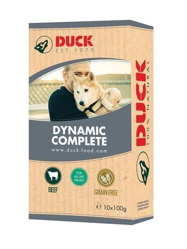 Duck 8x duck complete dynamic zero gluten
