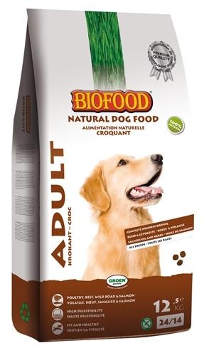 biofood Biofood krokant