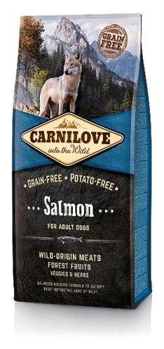 Carnilove Carnilove salmon adult