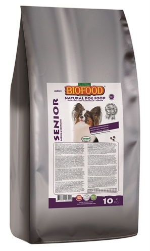 biofood Biofood senior small breed