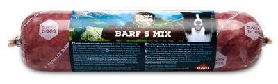 Raw4dogs 8x raw4dogs worst barf 5 mix