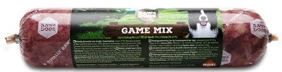 Raw4dogs 12x raw4dogs worst game mix
