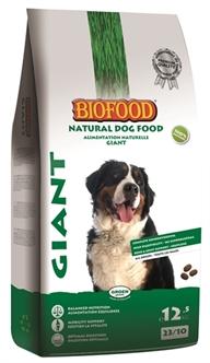 biofood Giant 12,5kg