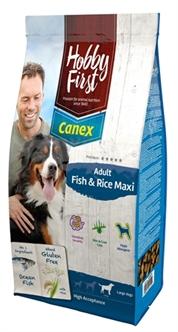 Canex Canex adult vis & rijst maxi