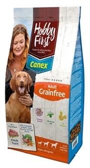 Canex Canex adult graanvrij