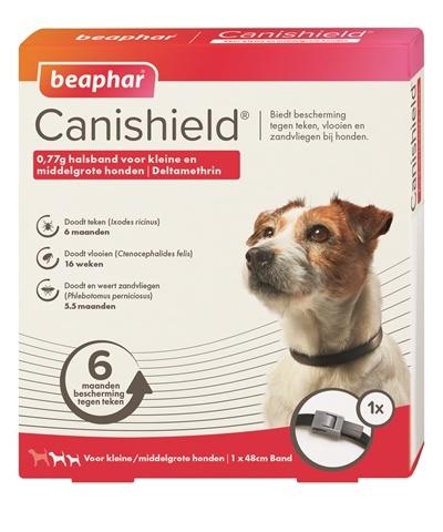 Beaphar Beaphar canishield hond