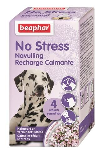 Beaphar Beaphar no stress navulling hond
