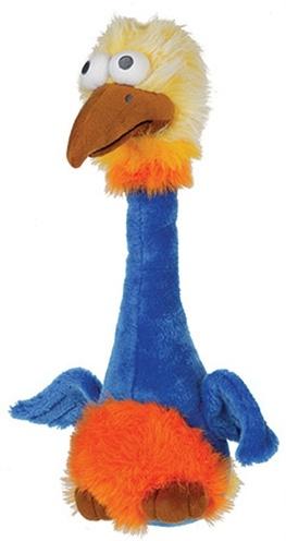 Happy pet Happy pet bird brain struisvogel