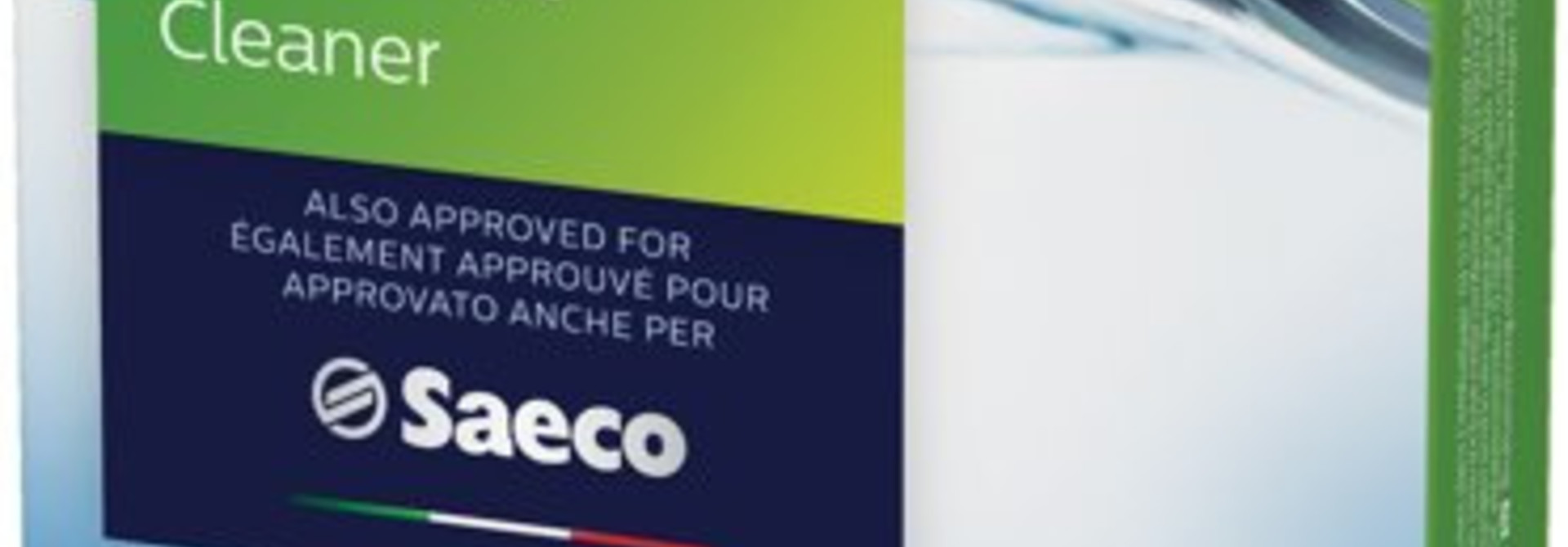 Saeco Milk Circuit Cleaner