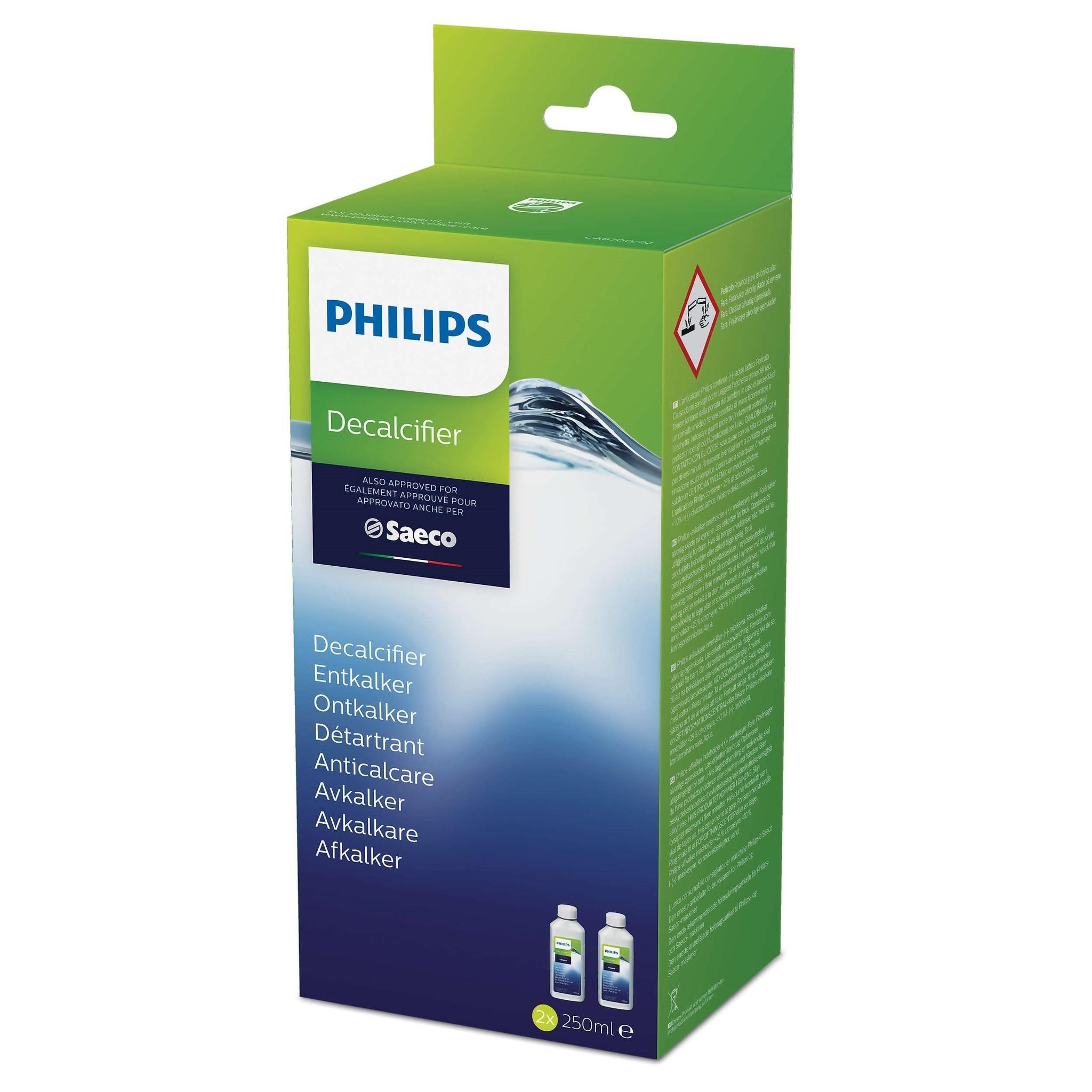 Voordeelpak Philips Ontkalker-1
