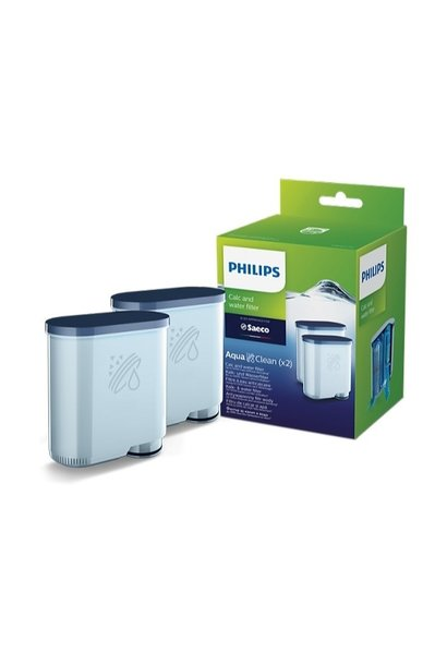 Voordeelset Philips Aqua Clean (2 stuks)