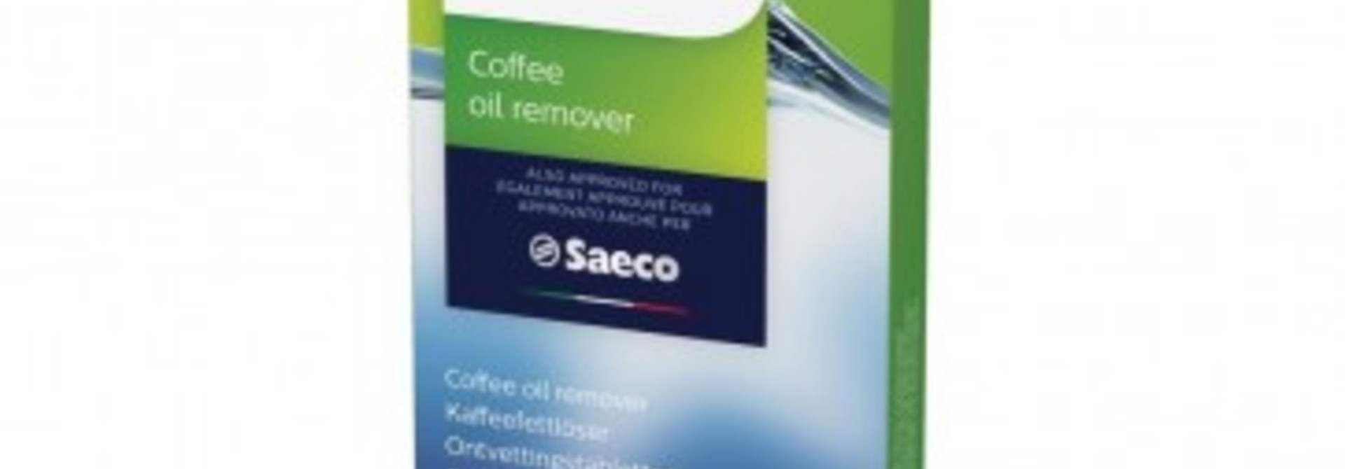 Saeco Reinigingstabletten 6 stuks