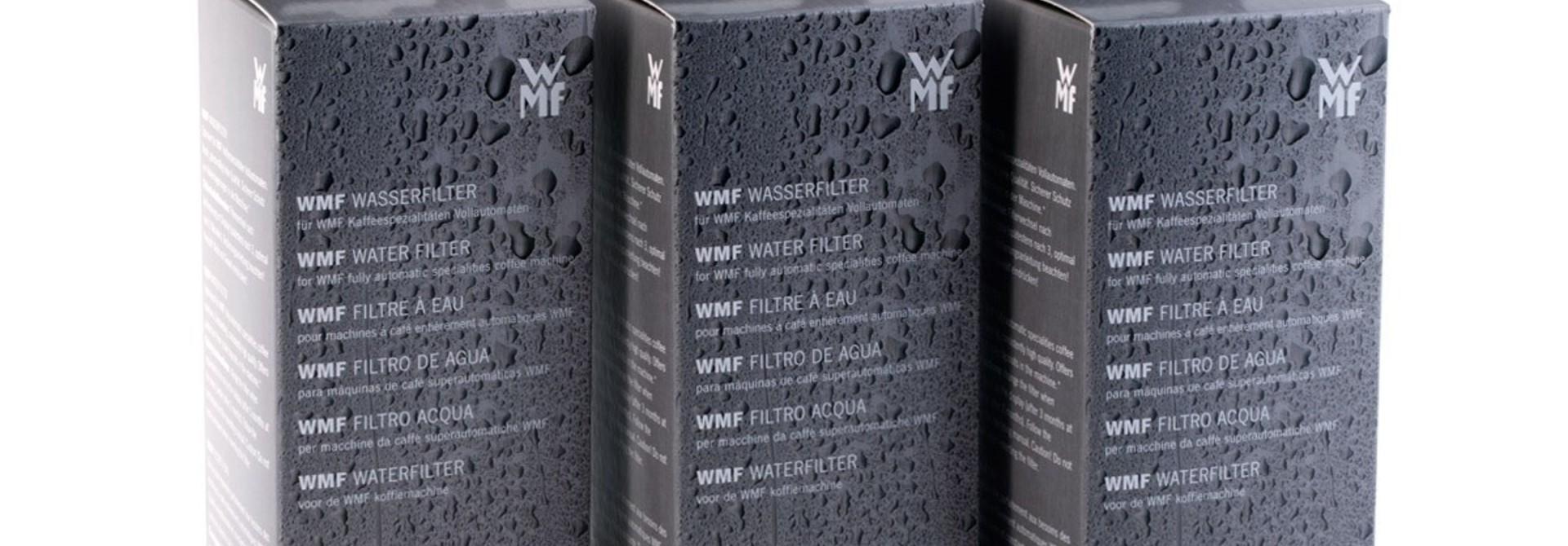 Voordeelset WMF CCM Waterfilter