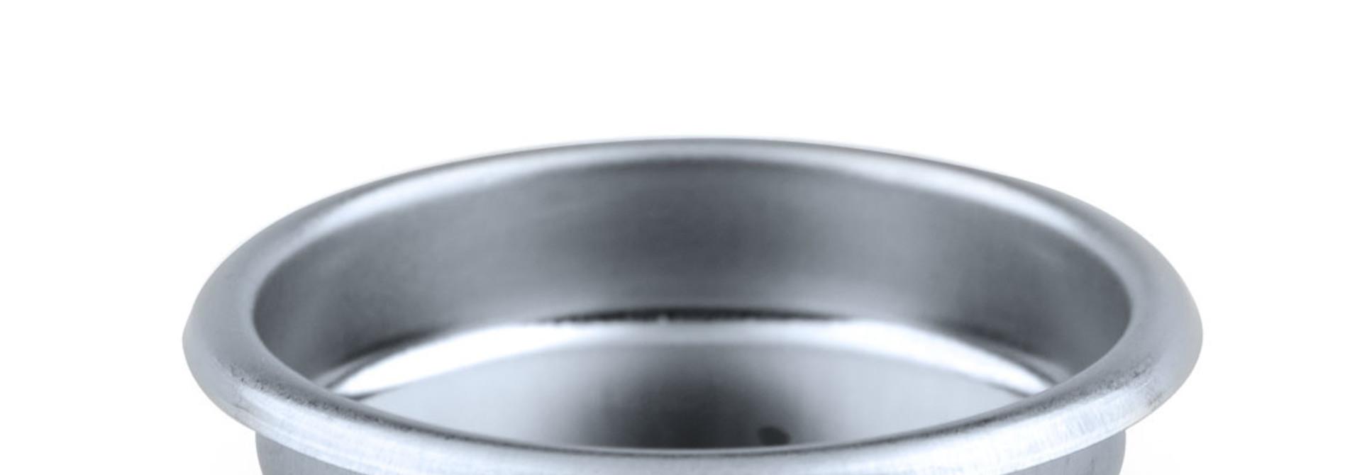 Blindfilter RVS (E61)