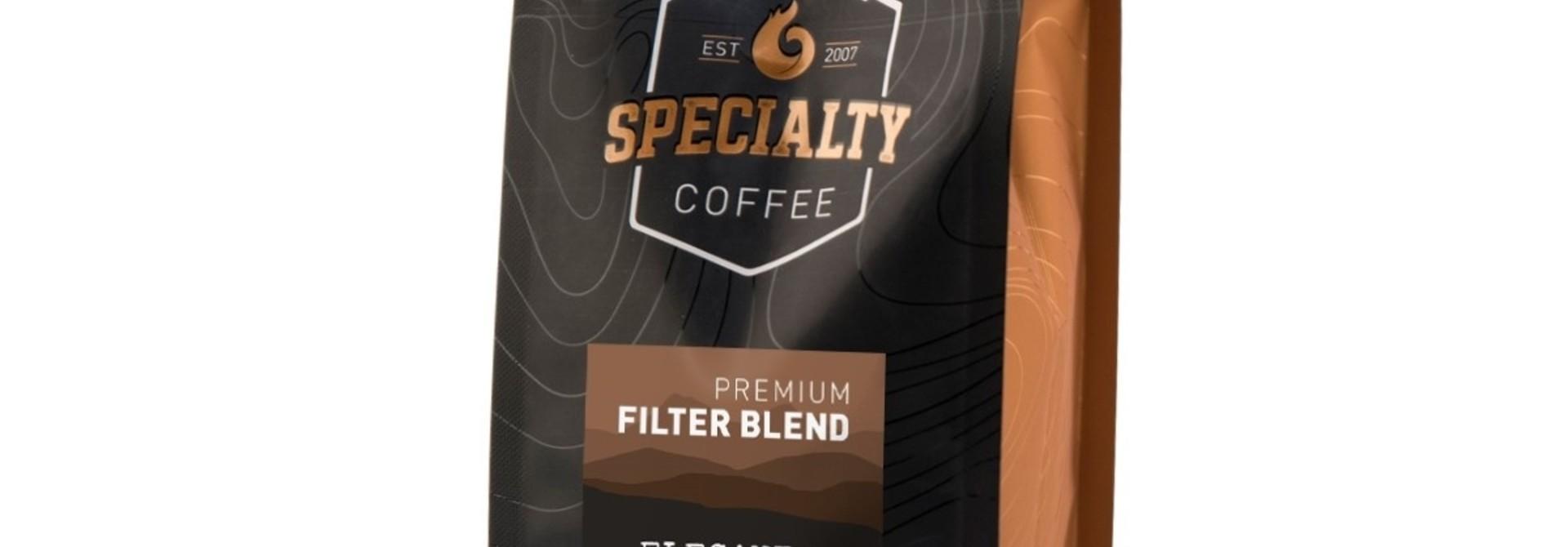 Premium Filter Blend 250g