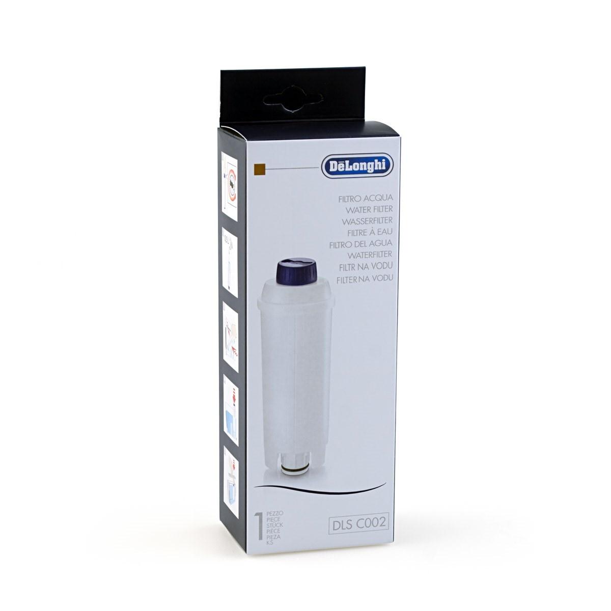 DeLonghi waterfilter-1