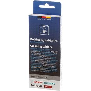 Bosch Reinigingstabletten